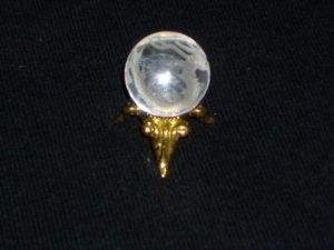 水晶玉 青龍